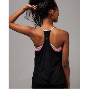 Lululemon  Ivivva Double Dutch Girls Tank